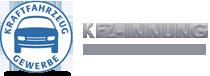 kfz-logo kfz Innung Bonn